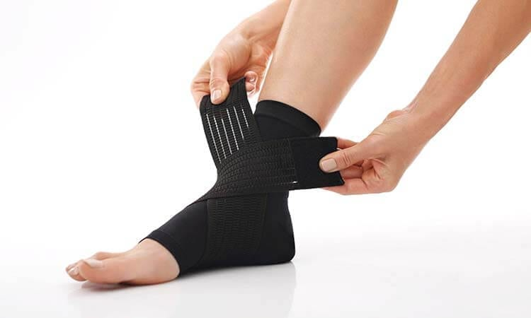 Braces For Peroneal Tendonitis