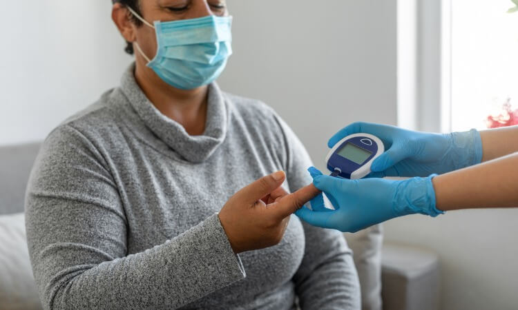 How Do I Lower My Blood Sugar In An Emergency