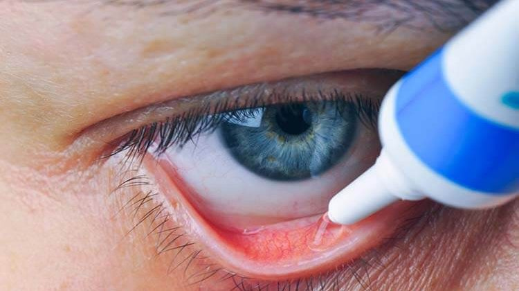 How Do We Use An Antibiotic Eye Ointment