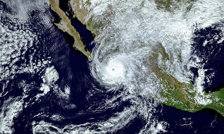 How Many Tropical Cyclones Are There Per Year