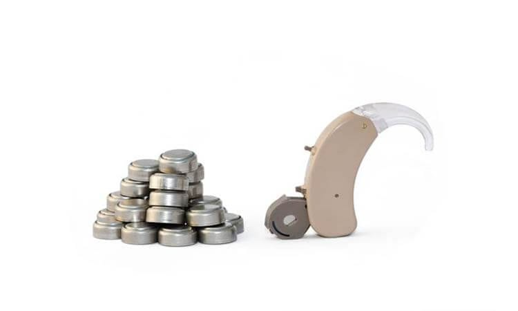 How Much Do Hearing Aid Batteries Cost Per Year