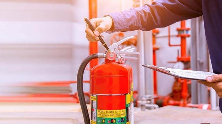 How Often Do Fire Extinguishers Need To Be Inspected