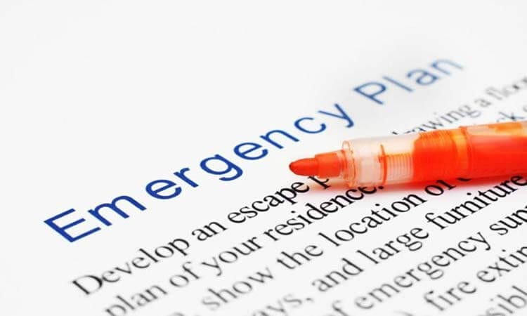 How Should You Start Safe In An Emergency Situation