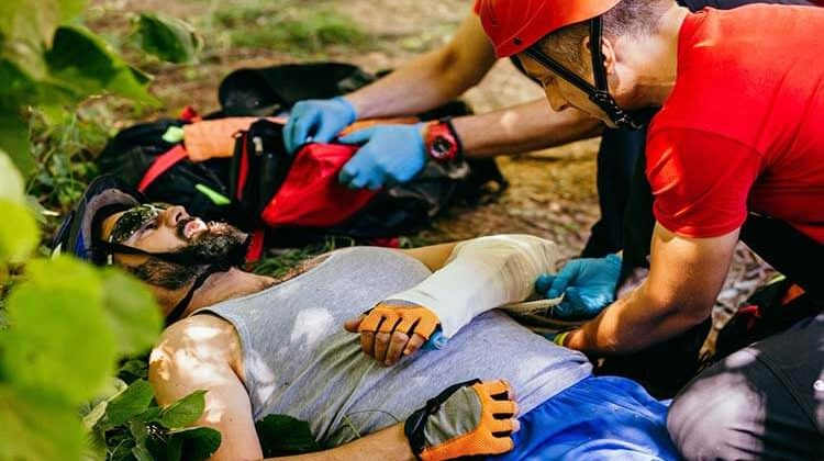 How To Apply First Aid A Guide For Emergencies