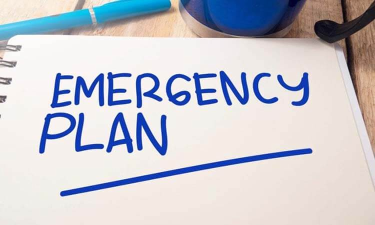 How To Create An Emergency Plan: A Quick Guide