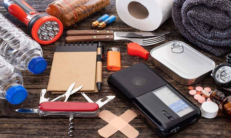 How To Make Your Own Survival Kit A DIY Guide