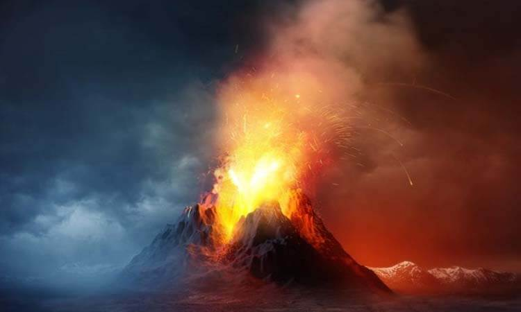 How To Prepare For A Volcano Disaster