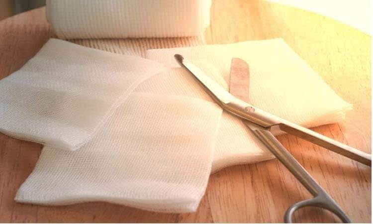 How To Use Gauze: A First Aid Guide