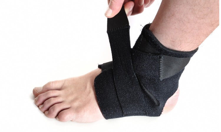 The 7 Best Ankle Braces For A Sprained Ankle