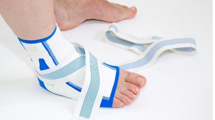 Best Ankle Braces For Ankle Pain