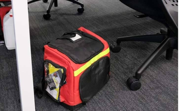 The 7 Best Earthquake Bags For Emergency Use