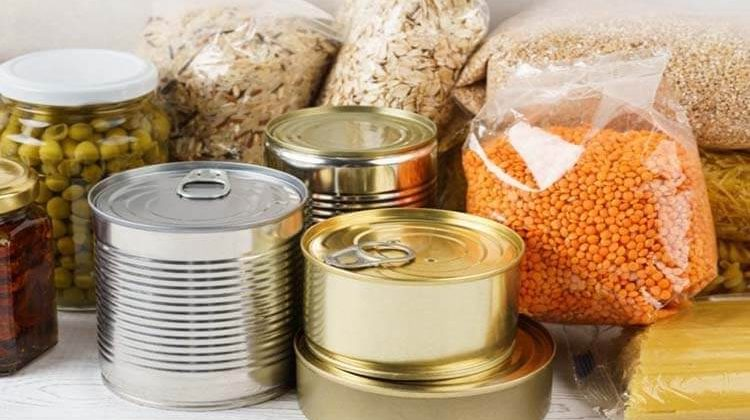 The 7 Best Emergency Food Supplies To Stockpile