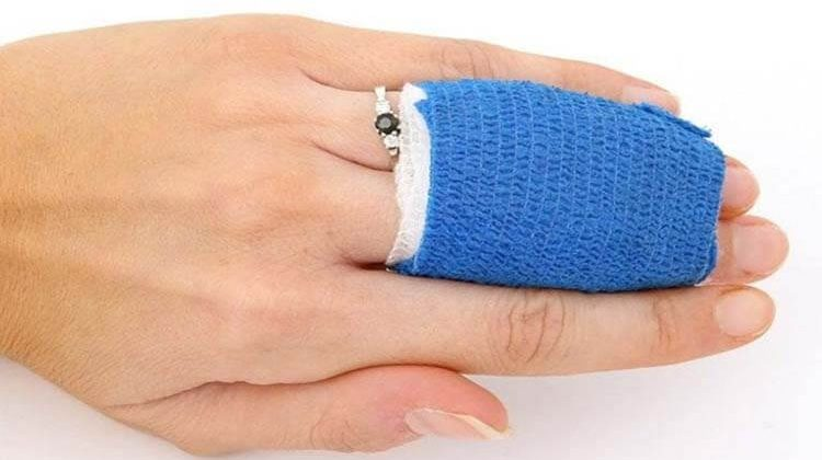 The 7 Best Medical Tape For First Aid Use