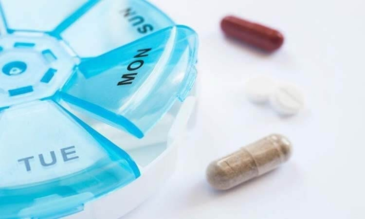 The 7 Best Monthly Pill Organizers For Medicine Storage