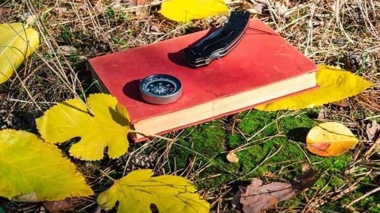 The 7 Best Outdoor Survival Books For Preppers And Survivalists