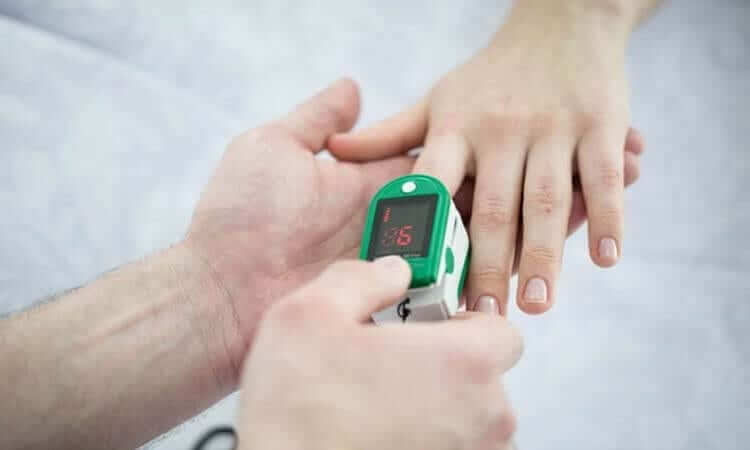 The 7 Best Oximeters For Quick And Easy Health Check