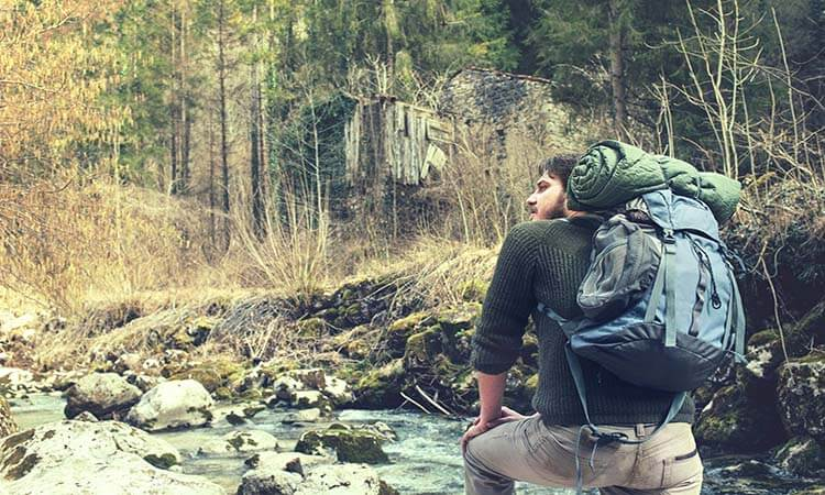 The 7 Best Survival Backpacks For Preppers