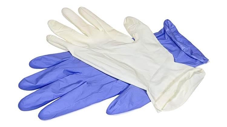 What Are Gloves Used For In A First Aid Kit?