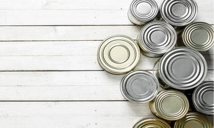 What Are Non-Perishable Foods? — A Food Storage Guide