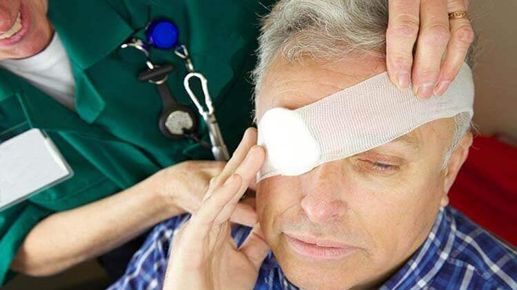 What-Are-Sterile-Eye-Dressings-Used-For