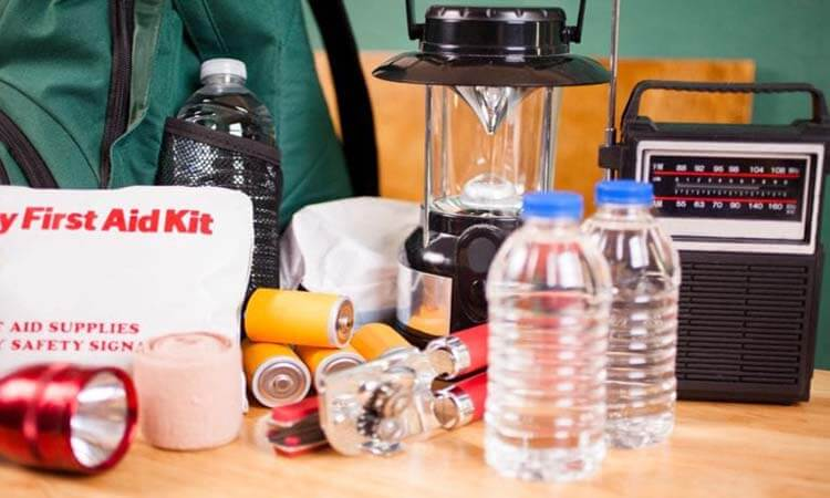 What Goes In A Survival Backpack A Guide To Prepping Essentials