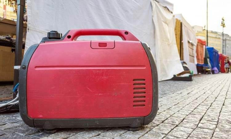 What Size Of Emergency Generator Do I Need For My Home